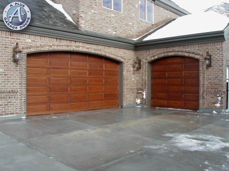 Garage Doors In Utah Door