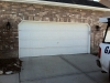 Garage Door Salt Lake City - Before