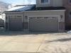 Residential Garage Doors - After