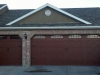 Garage Door Replacement - After