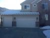 Residential Garage Doors - Before
