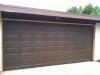 Garage Door Installation - After