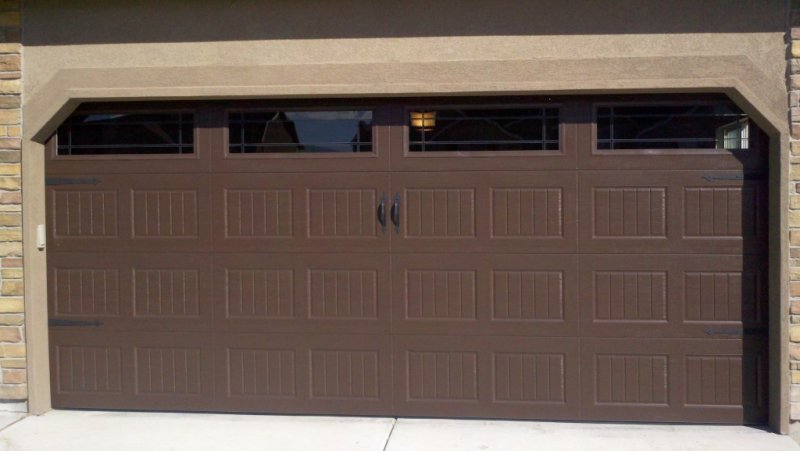 Garage Door in Ogden