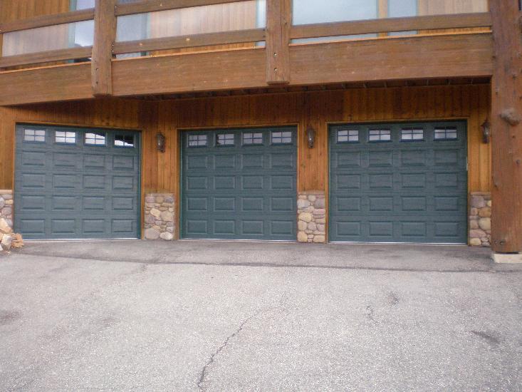 Ut Steel Door Premium Sales Service A Plus Garage Doors