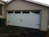 Small Panel Garage Door