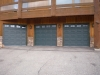 3 Car Steel Garage Door Install