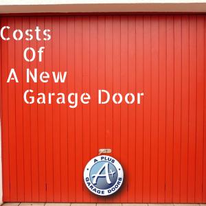 new garage doors in utah
