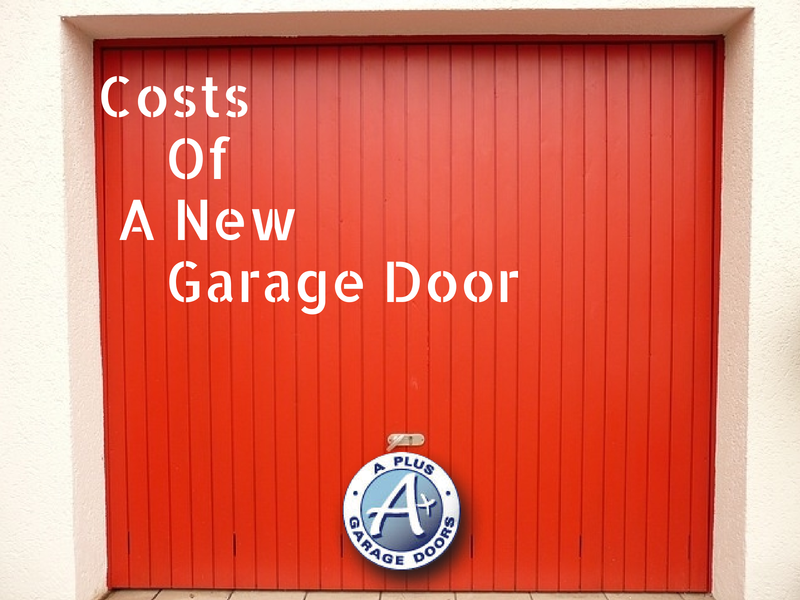 new garage doors in utah