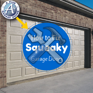 garage door repair utah