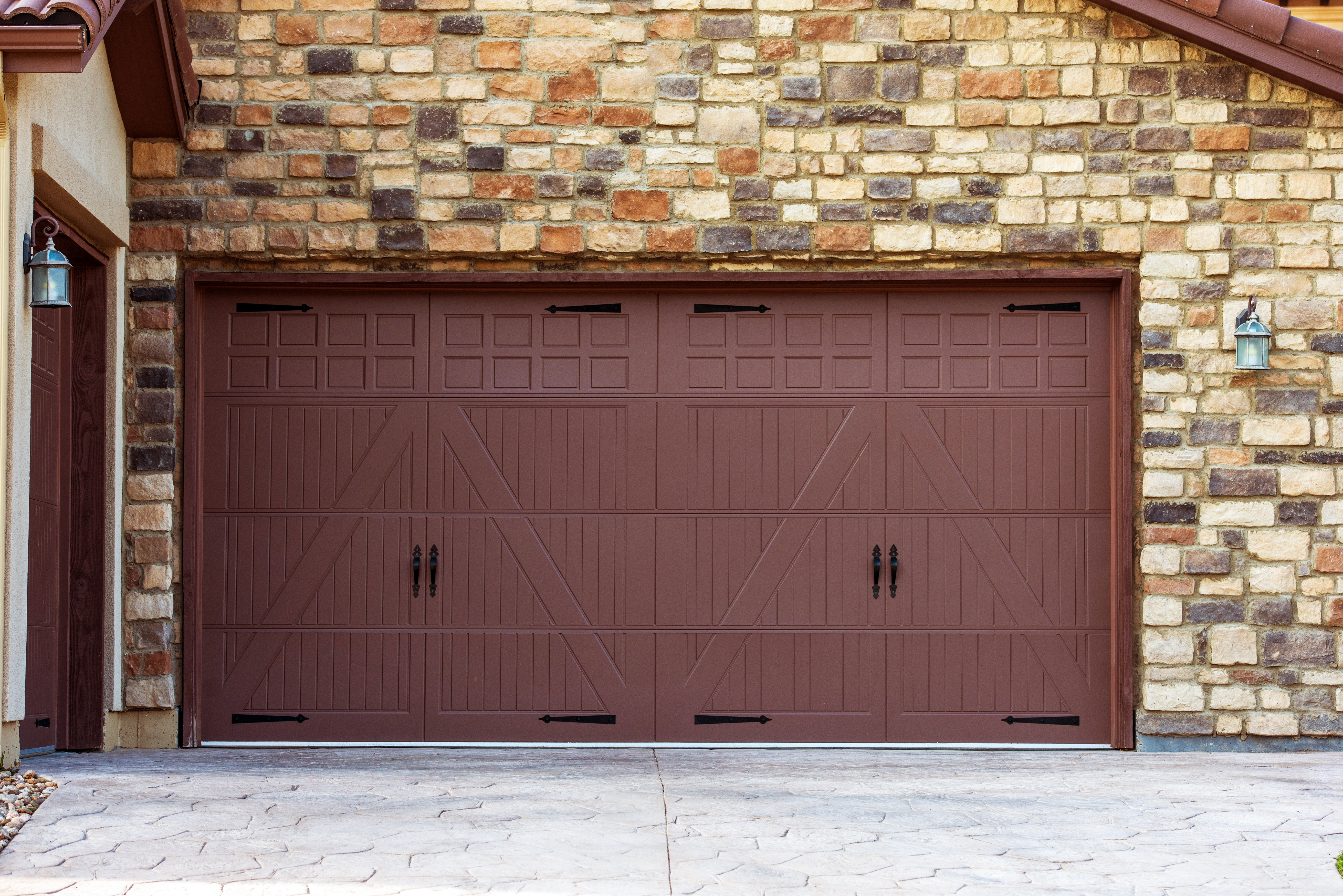 About garage sales service a plus garage doors for Garage door repair west jordan utah