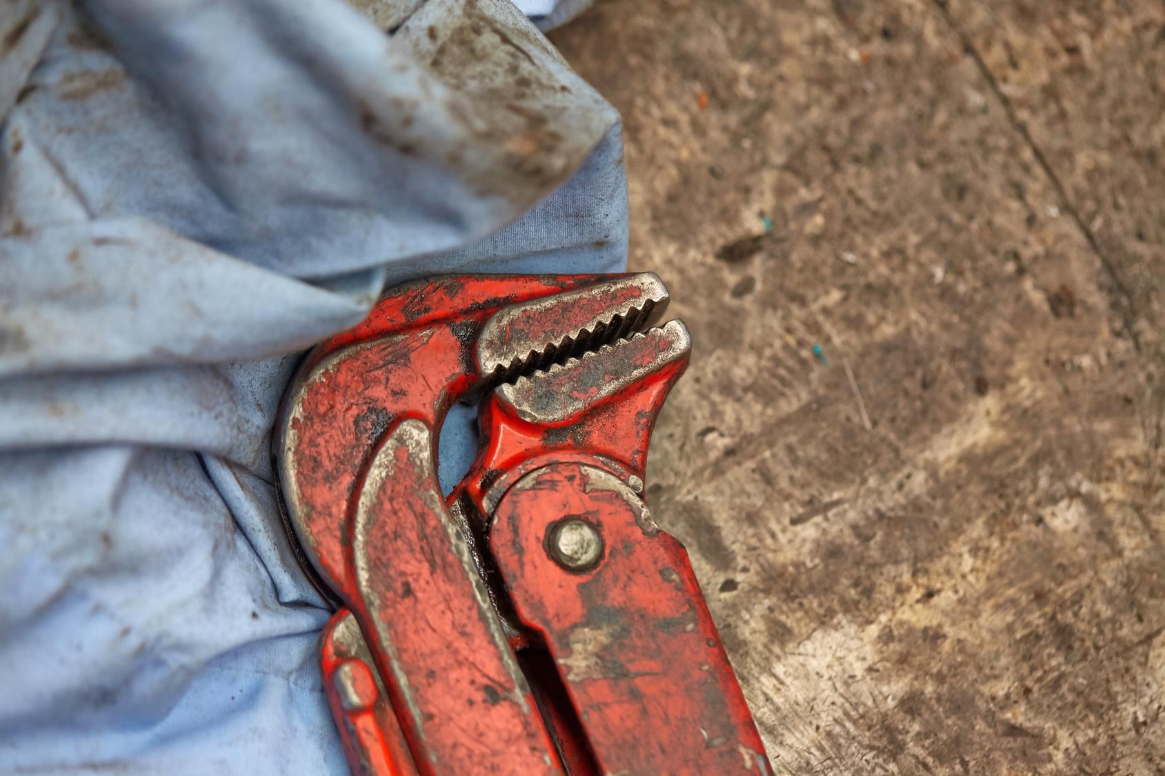 garage floor tools