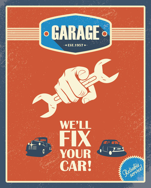 Cool garage designs a garage doors for Garage door repair roy utah