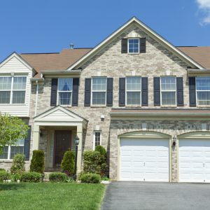Utah vinyl and fiberglass garage doors a plus garage doors for Garage door repair roy utah