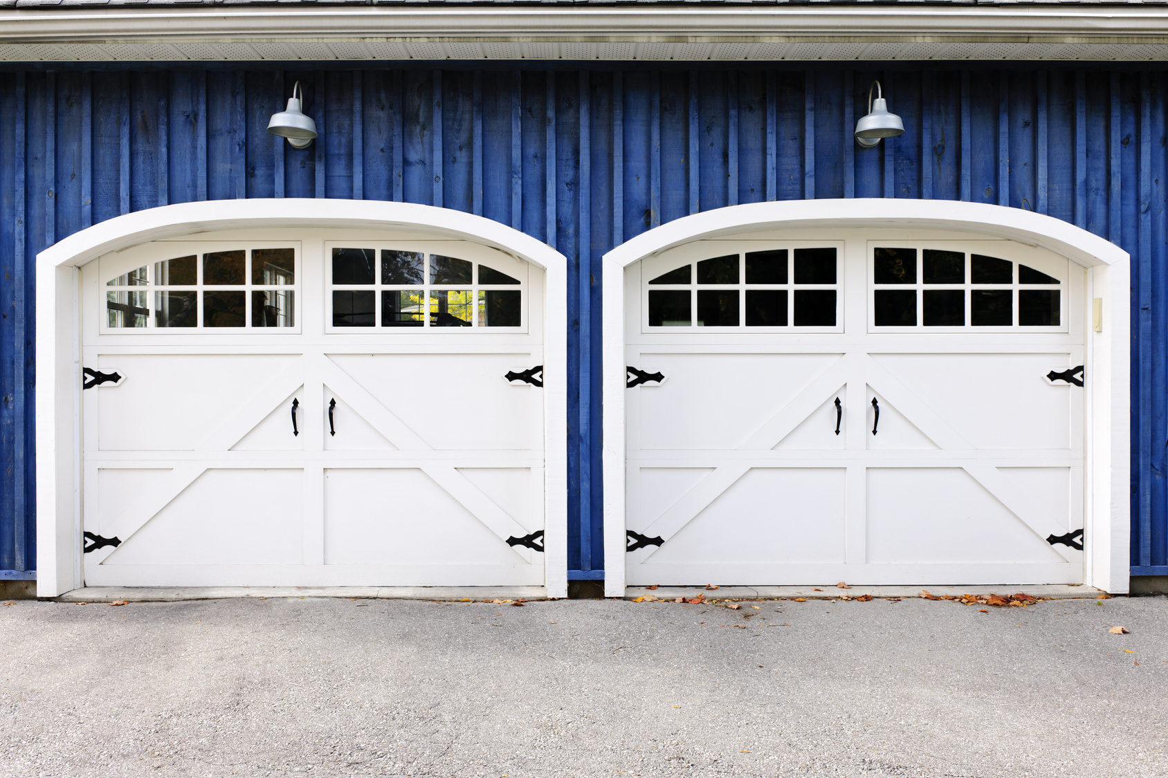 Give your garage a facelift a garage doors for Garage appeal coupon code