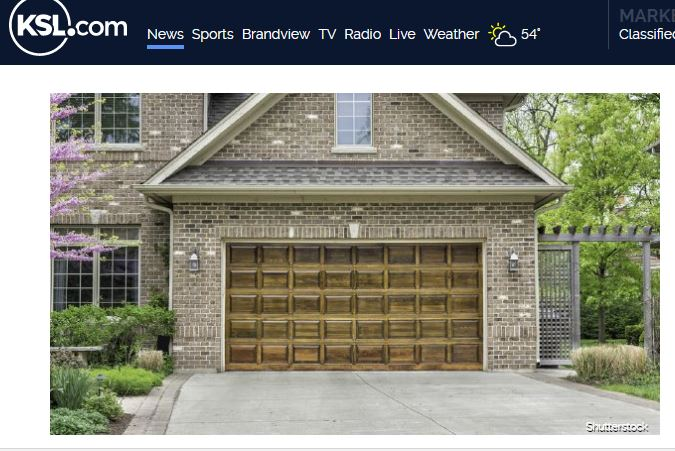A garage doors ksl grage image for Garage door repair roy utah