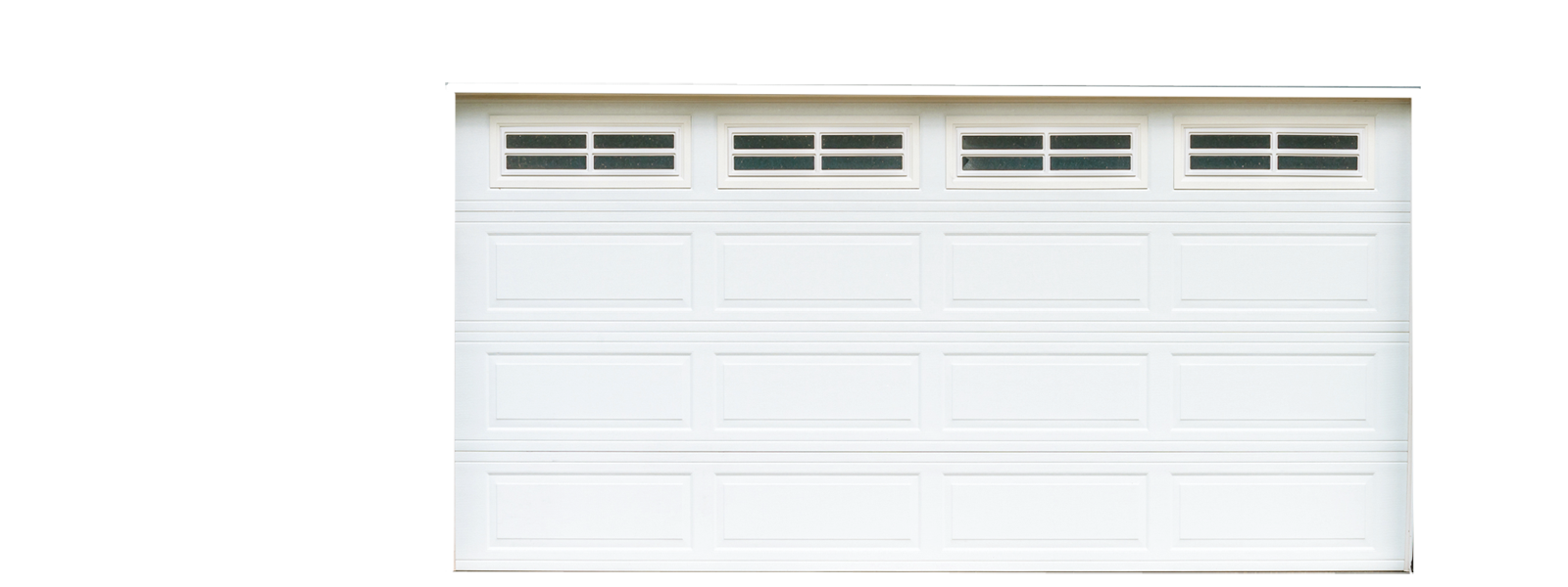 A Plus Offers Smart Home Compatible Garage Doors