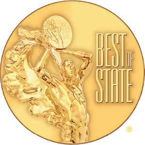 best of state award