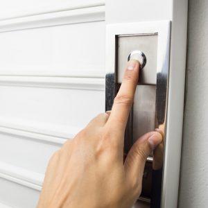 Fire safe door