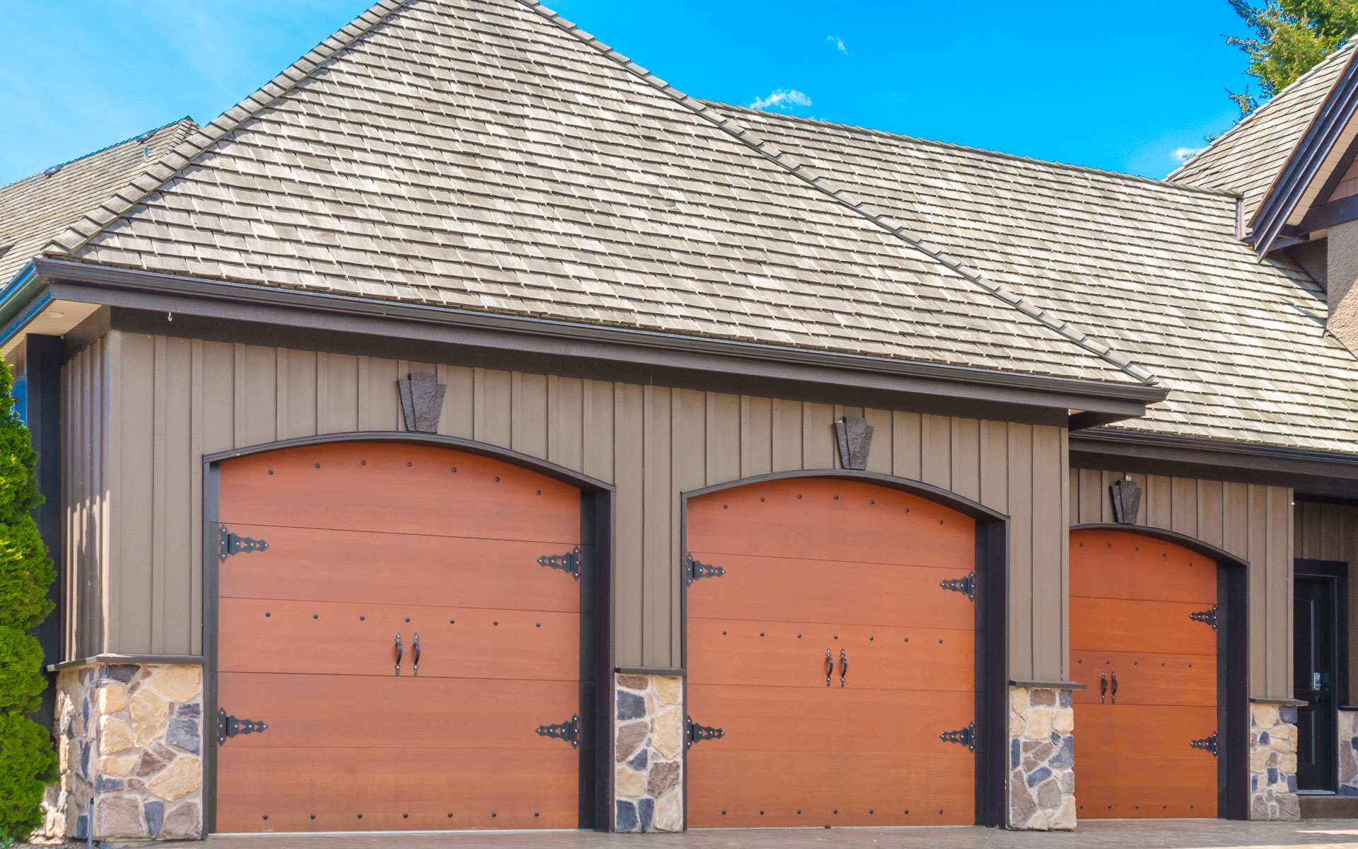 Utah Garage Door Repair Amp Installation A Plus Garage Doors