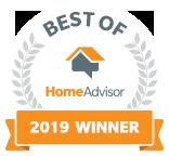 Best of Home Advisor 2019