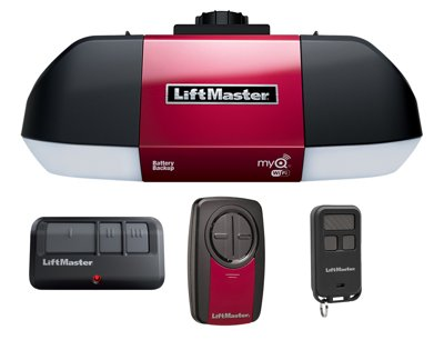Liftmaster Garage Door Opener Programming >> How To Program A Liftmaster Remote A Plus Garage Doors