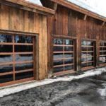 martin garage door installation utah