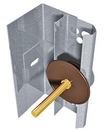 martin garage door safety track system