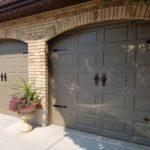 garage door arch 1